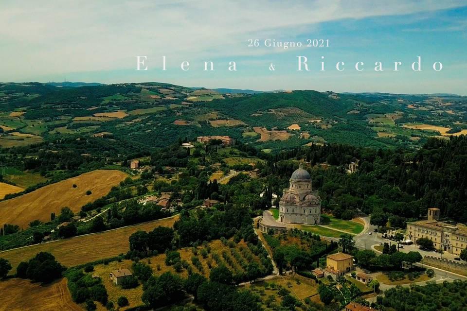 Elena & Riccardo //
