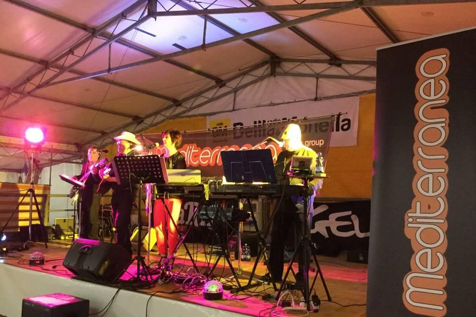 Mediterranea Music Group