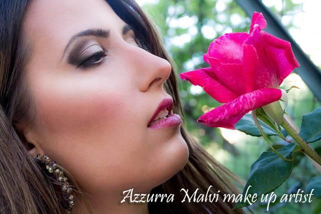 Azzurra Malvi