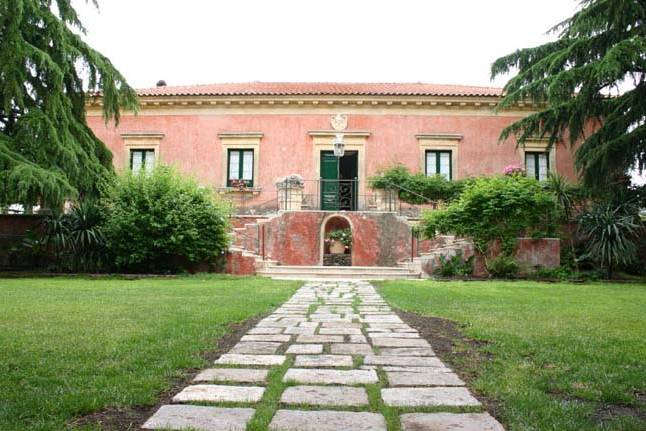 Villa Di Bella