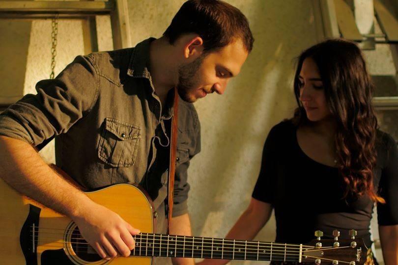 Livin' Soul Acoustic Duo