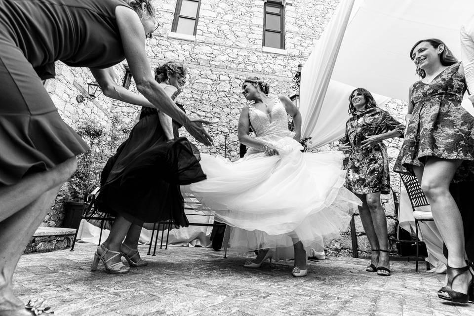 Salvo Moroni Photographer