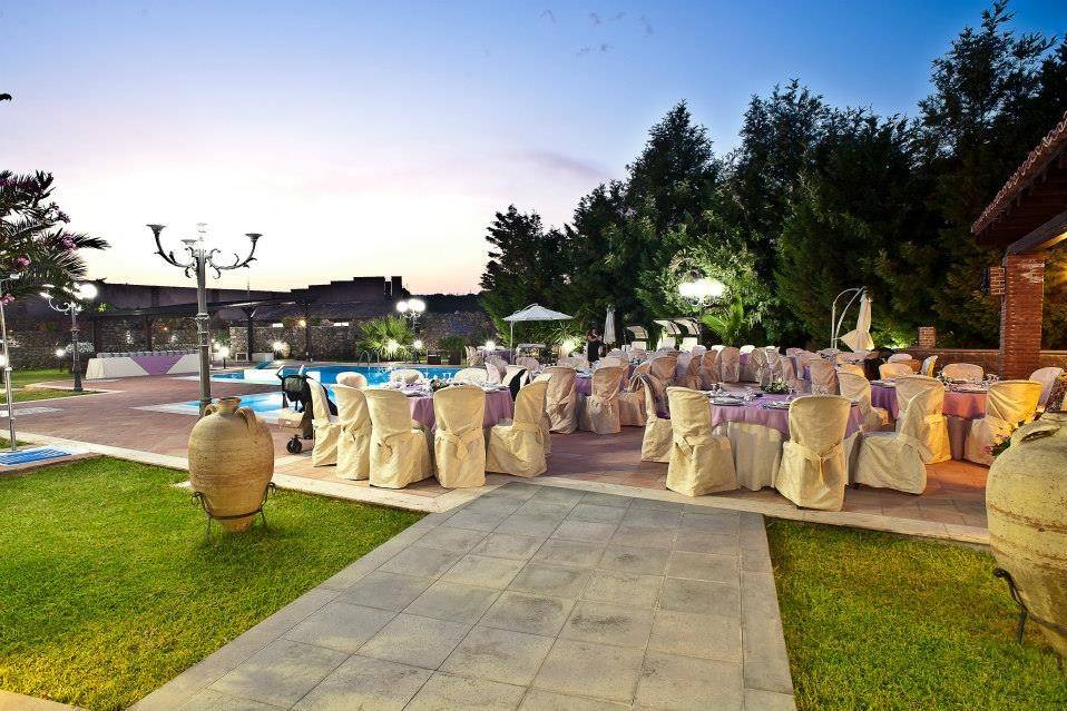 Villa Signorelli & Privitera