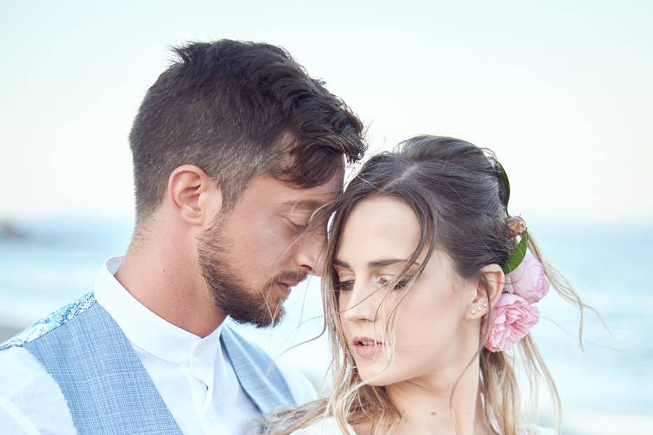 Nicole e Fabio