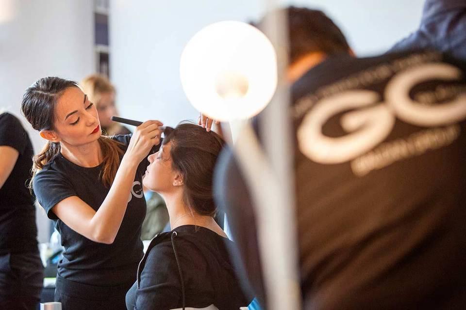 Luisa Ricciardi - Make Up & Permanent Make Up