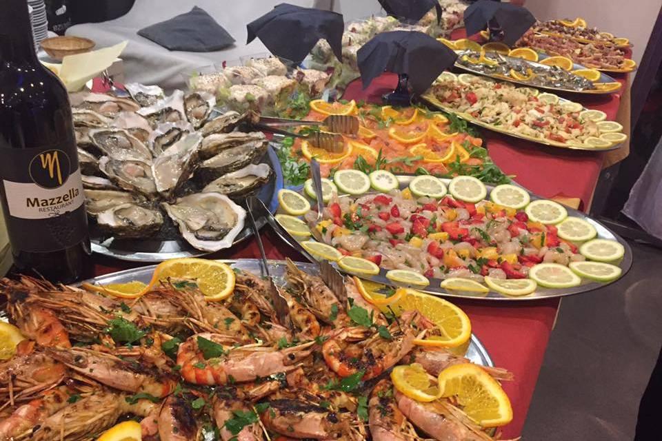 Caffè Mazzella Catering & Banqueting
