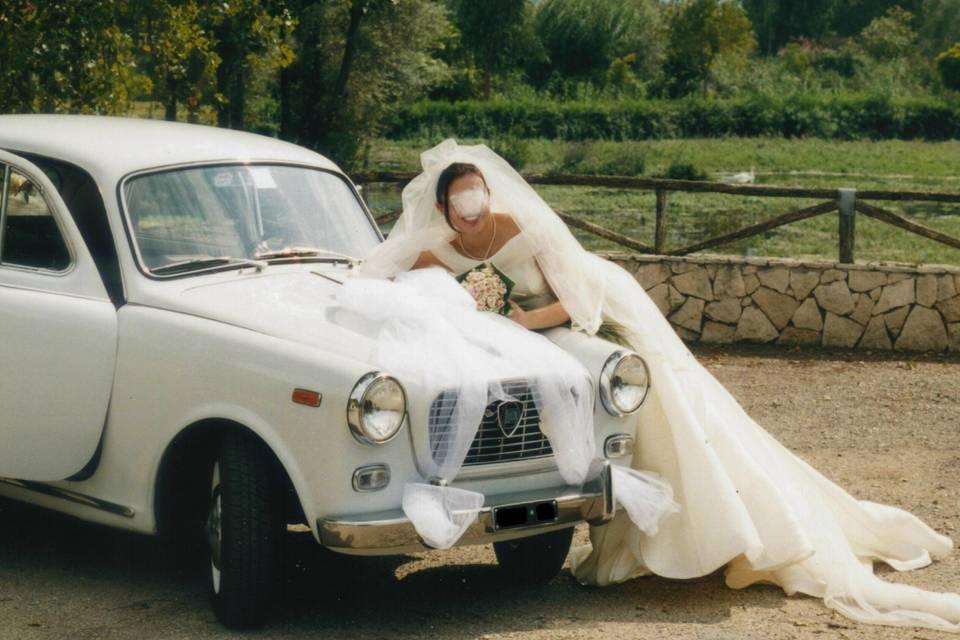 Lancia Appia 3°s del 1959