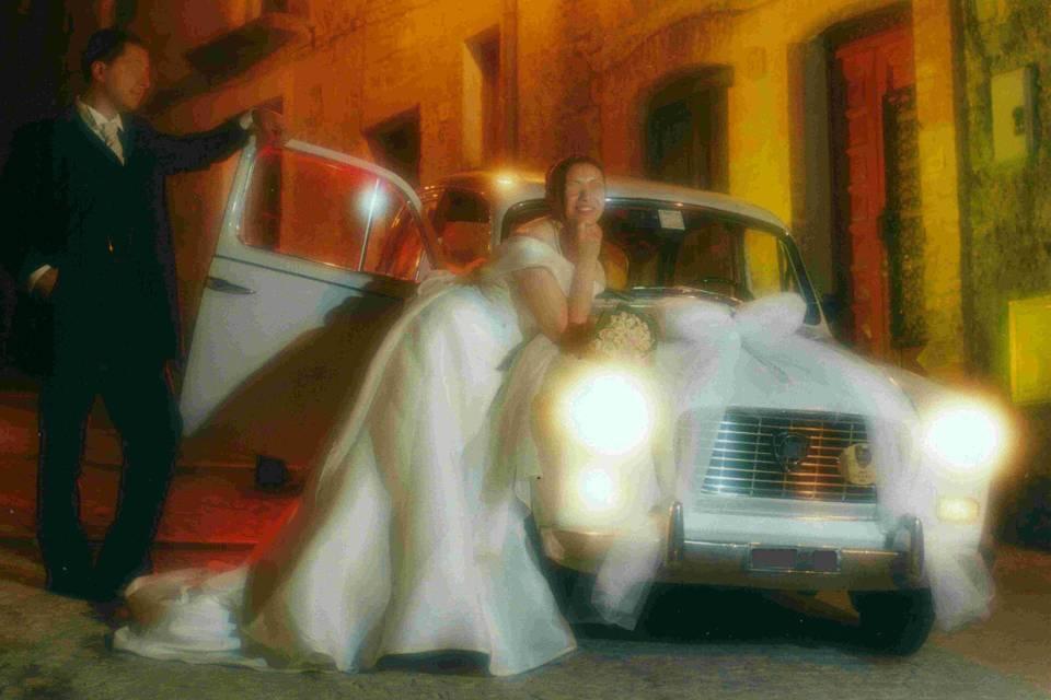 Fiat e Lancia d'epoca