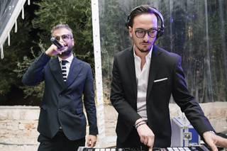Lele Pistillo & Ciccio Vurchio DJ