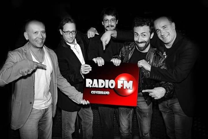 Radio Fm Coverband