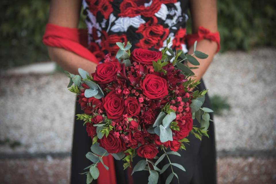 Love Live Flowers