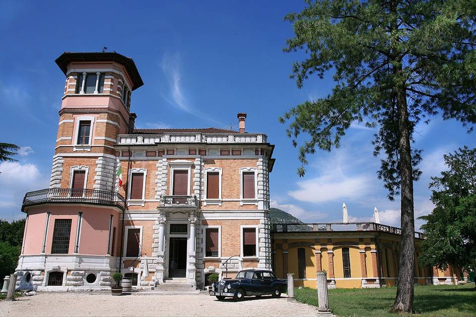 Villa Torreggiani