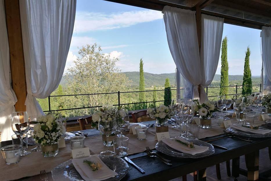 Claudia Moritz Wedding Planner
