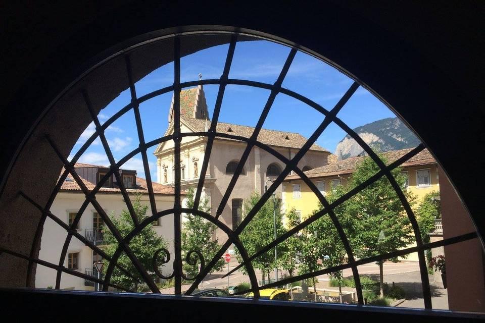 Palazzo Von An Der Lan