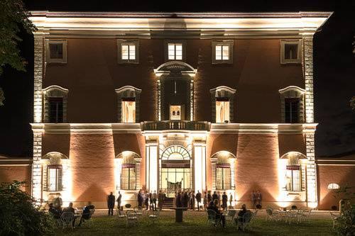 Villa Certani Vittori Venenti