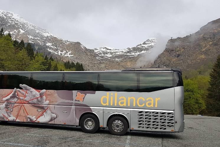 Dilancar