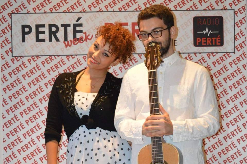 Caipiroska Acoustic Duo