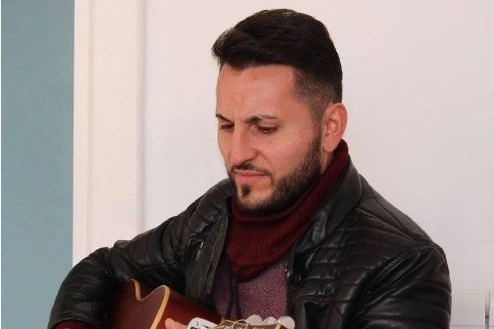 Gianni Reccia