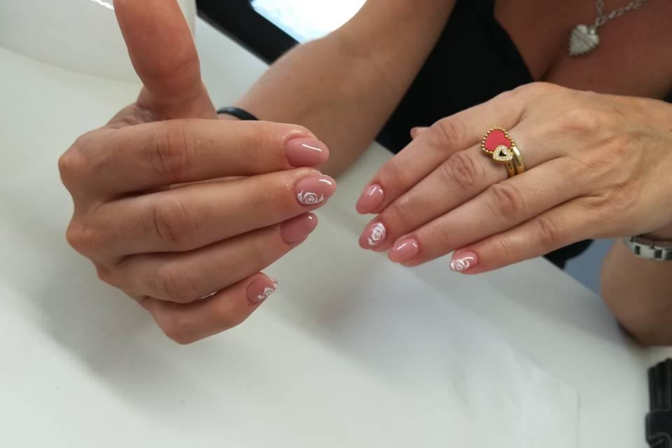 VM Nails & Lashes
