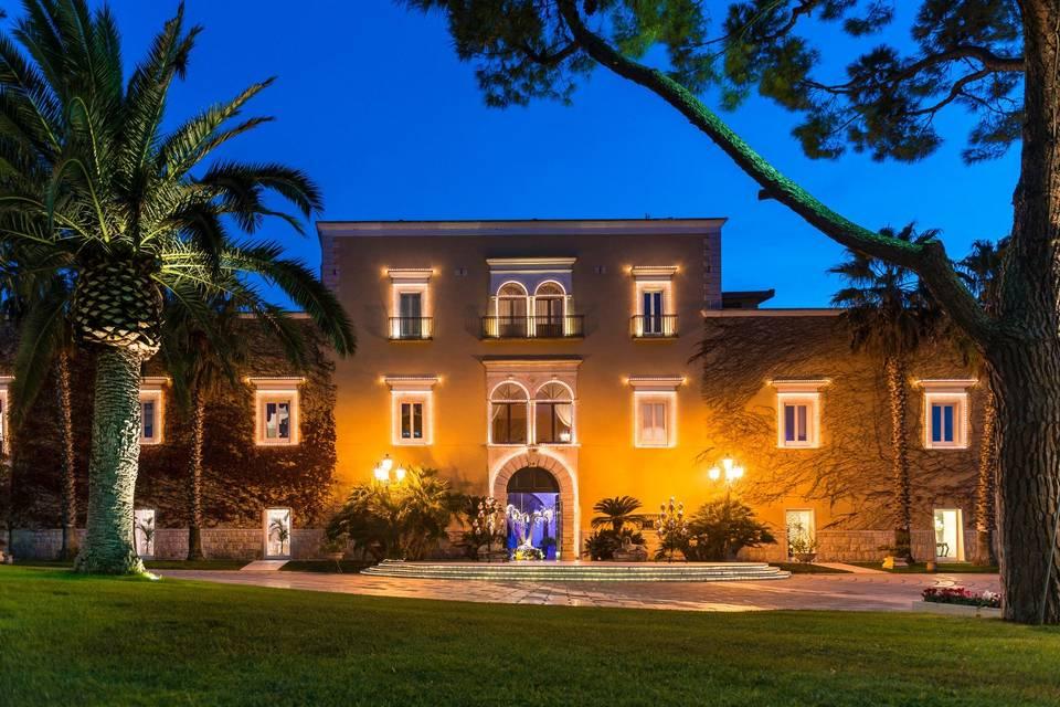 Villa Carafa