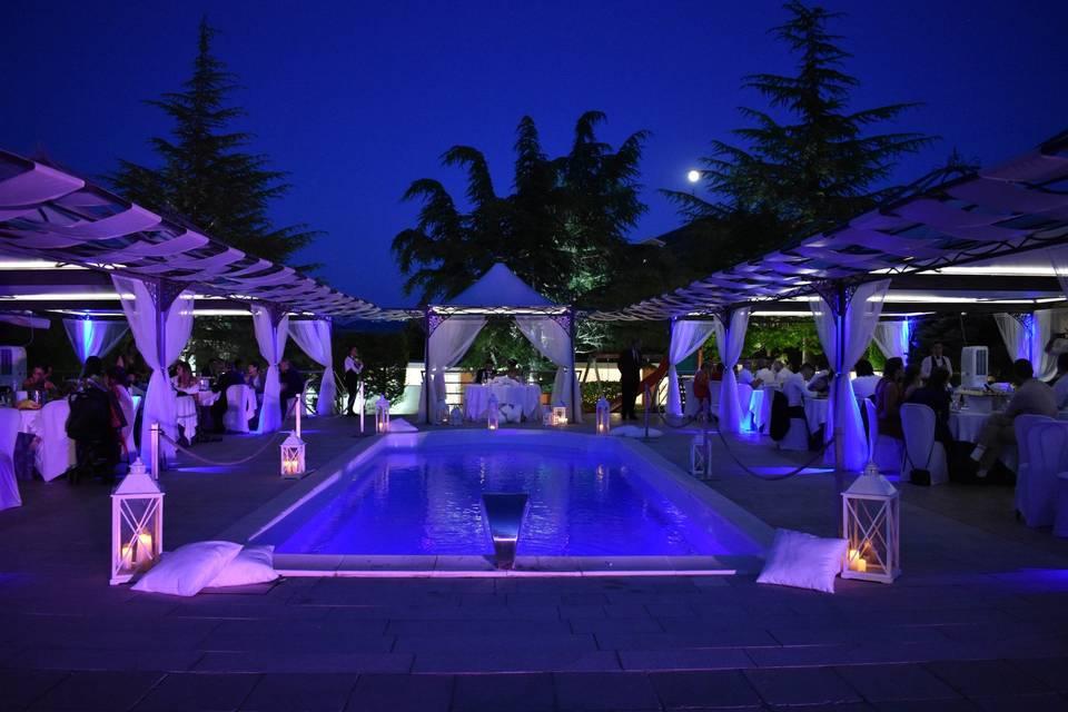 Hotel Villa Arcobaleno