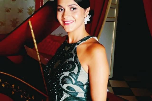 Maria Grazia Tringale - Opera Singer