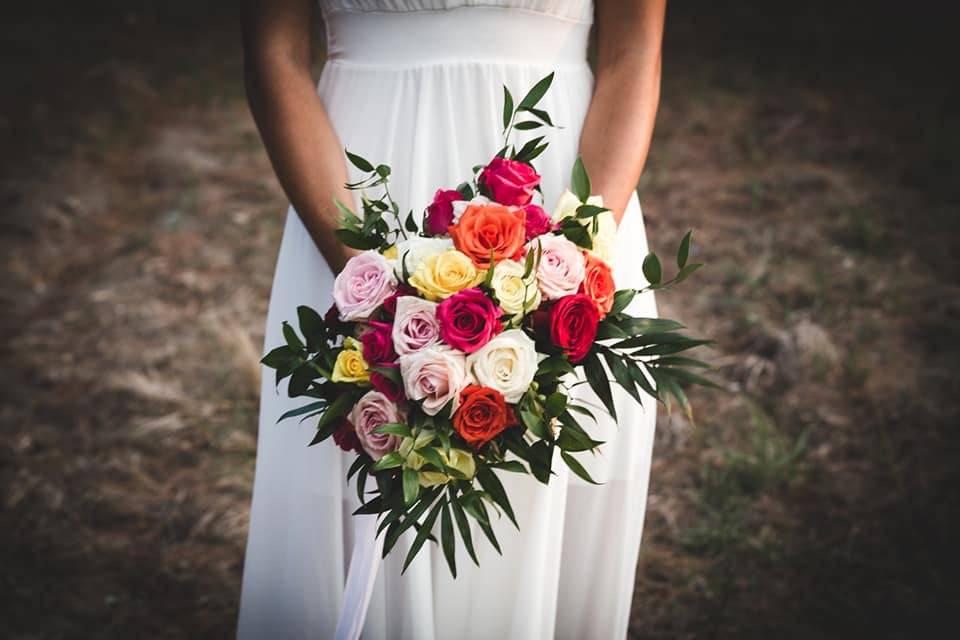 Silvia Rubino Wedding and Floral Design