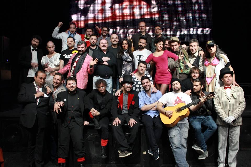 Agenzia Brigà