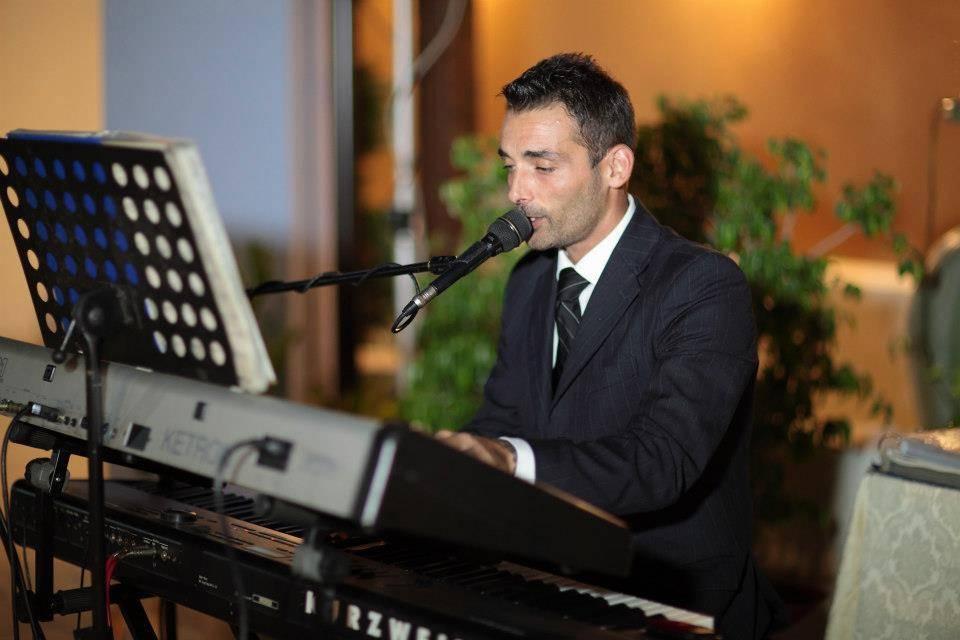 Nicola Neto - Pianobar Live