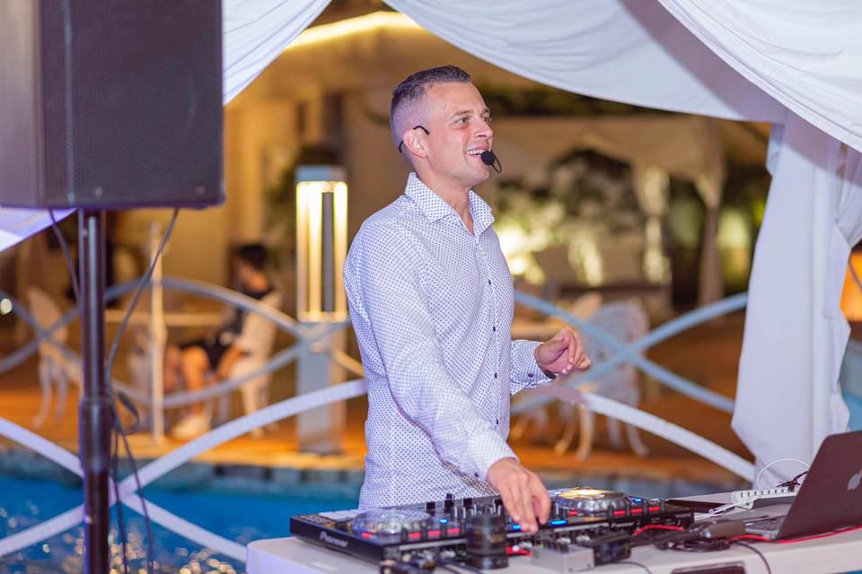 Valerio Roncone DJ