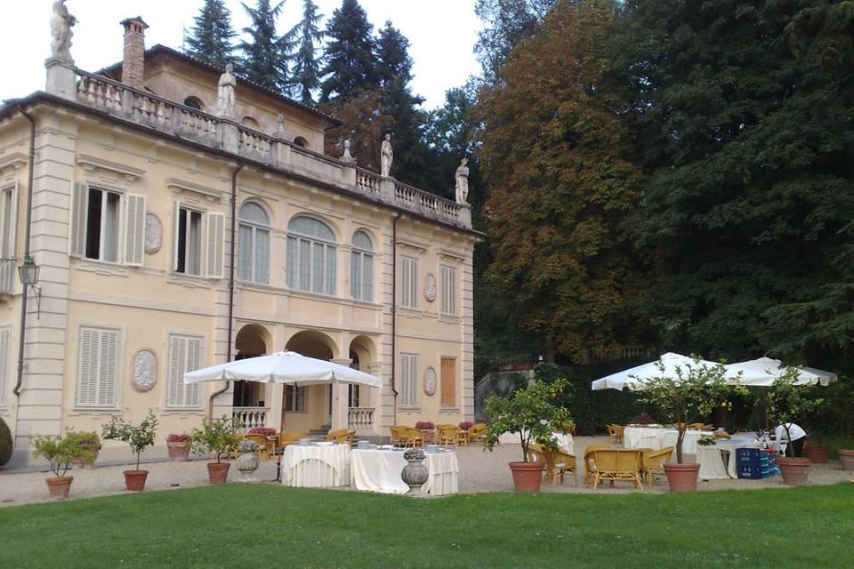 Villa d'Agliè