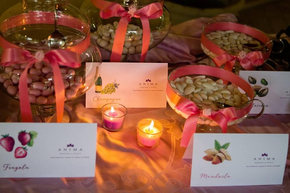 Anima Weddings & Events