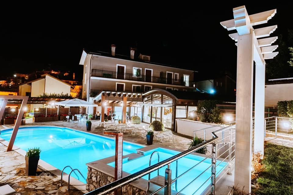 Hotel Delgi Olmi