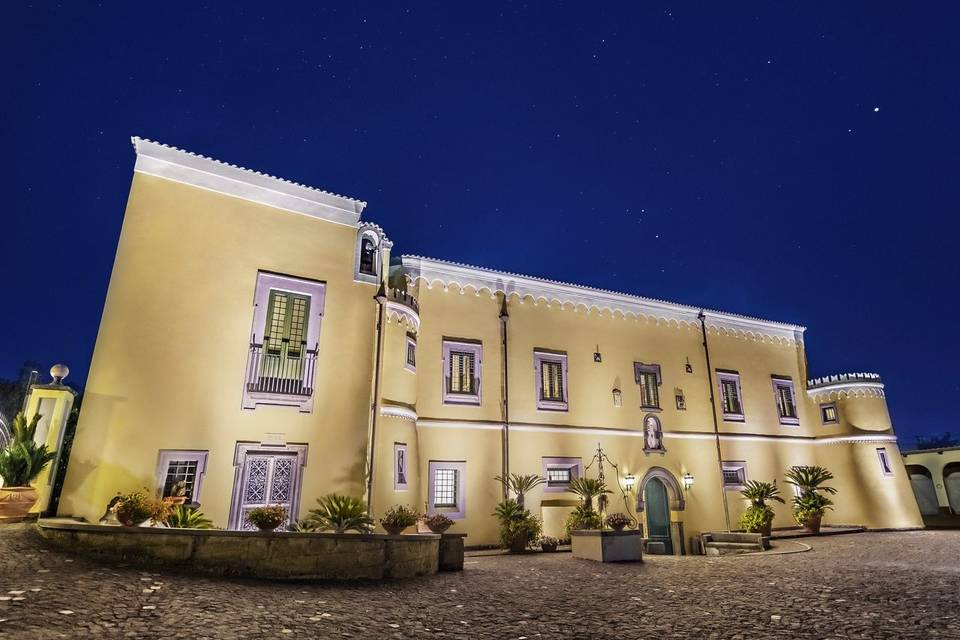 Castello Santa Caterina