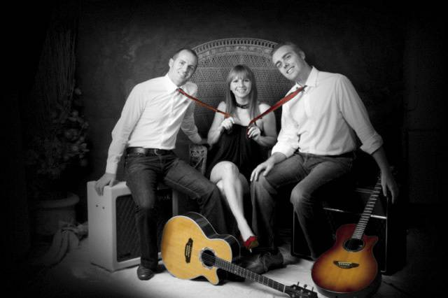 La Bella e Le Bestie - Acoustic Trio