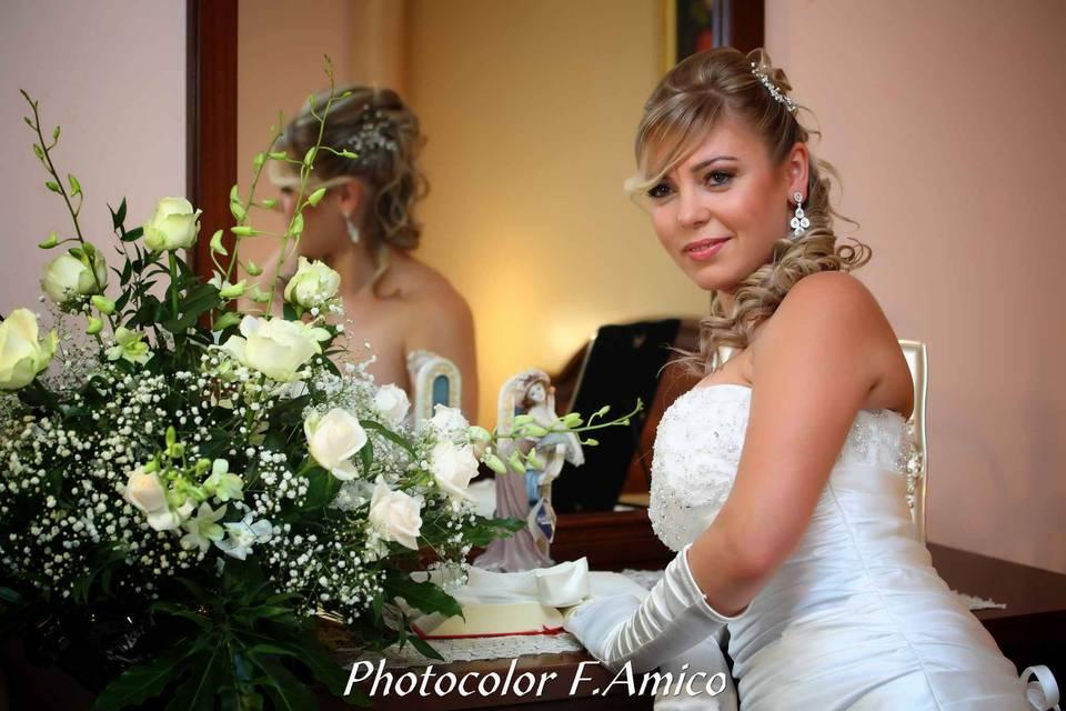Mariella Professional Make up