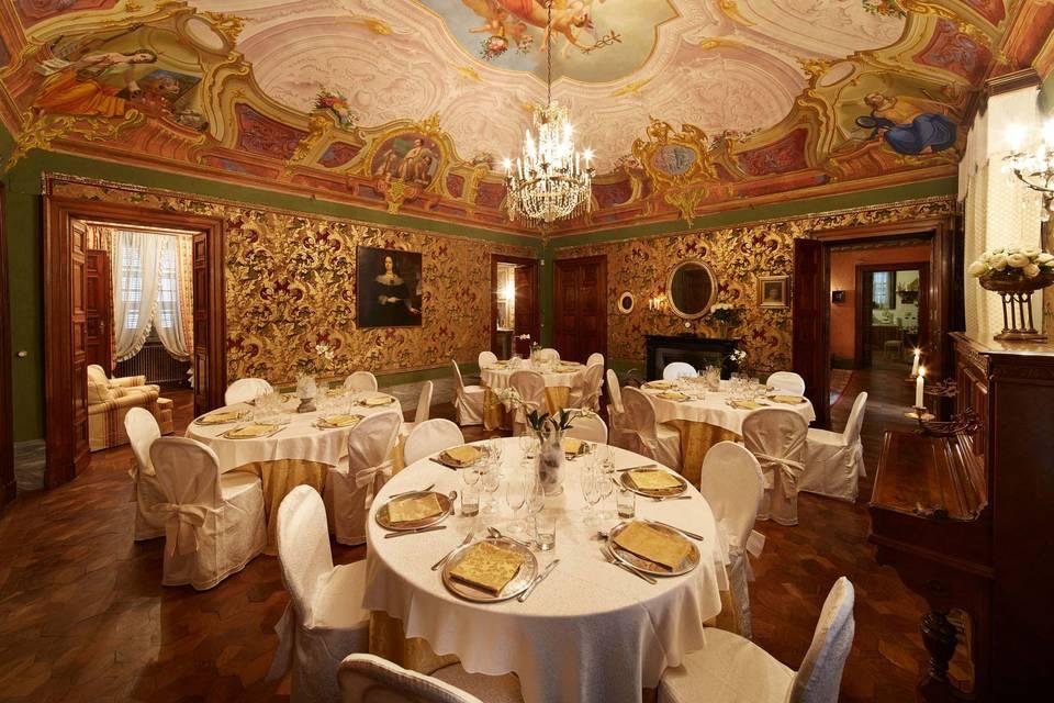 Villa Moschetti
