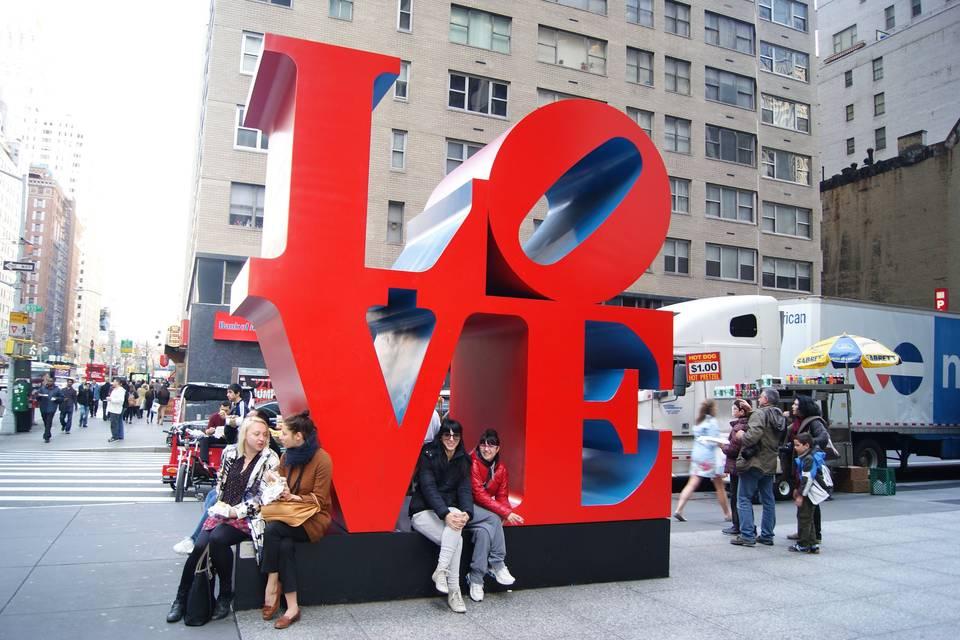I Love Tour