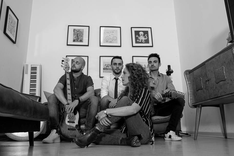 Quartetto - Ileana Baldassi