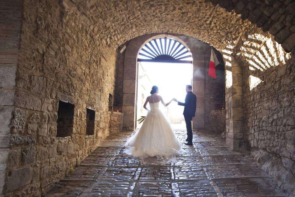 Castel di Pietra