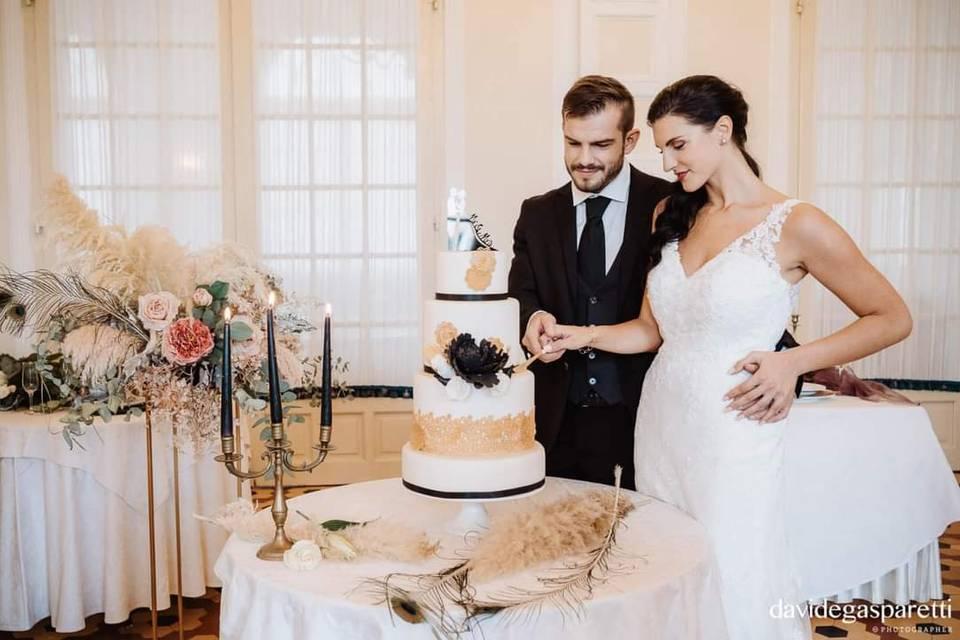 Torte Lucia Cristianeventi