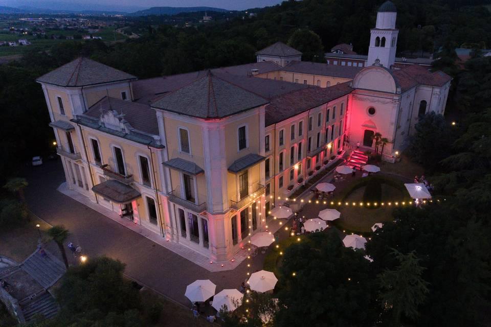 Villa San Fermo
