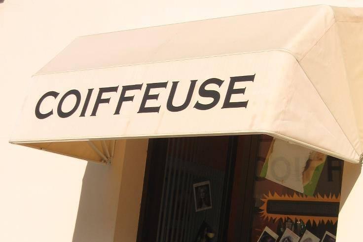 Coiffeuse Hair-Artist