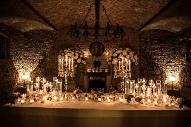La Grotta Catering & Banqueting