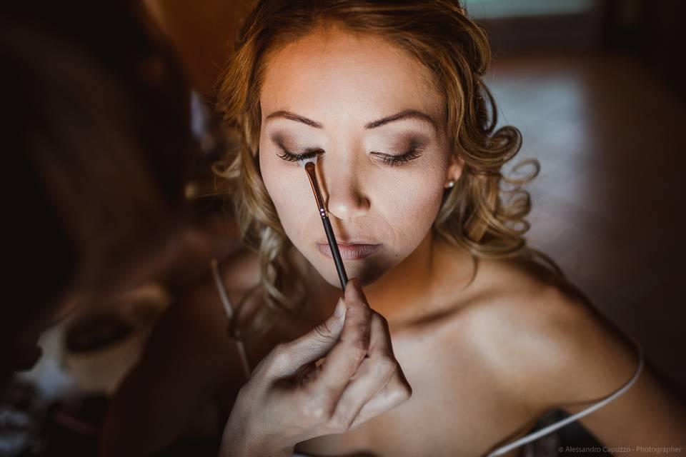 Sere Make-Up Artist