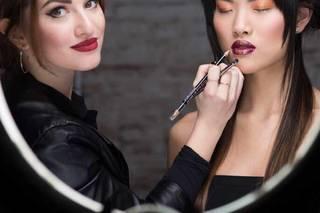 Ilaria Baggio Hair&Make-up Artist
