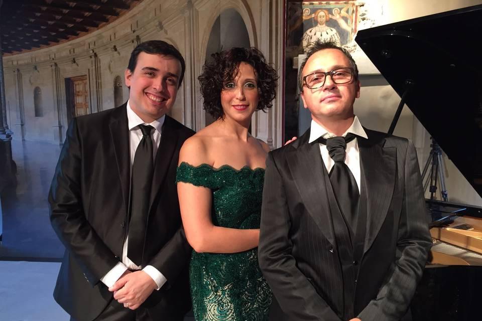 Raffaele Cherubino K & Sound Orchestra