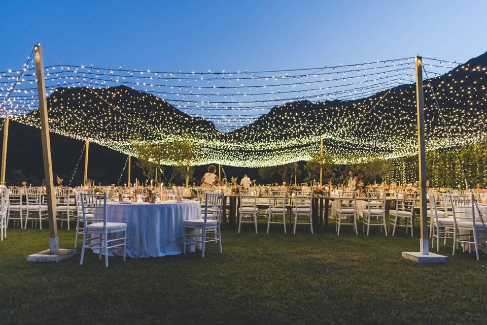 Villa Regina events