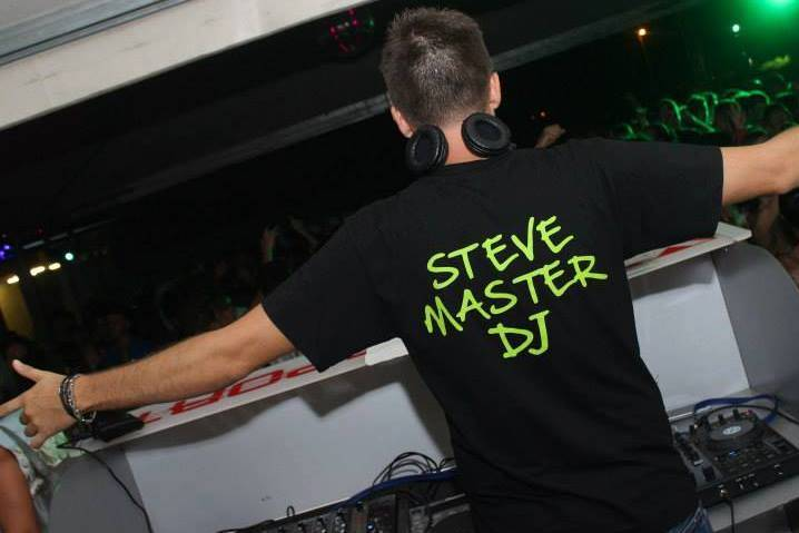 Steve Master dj