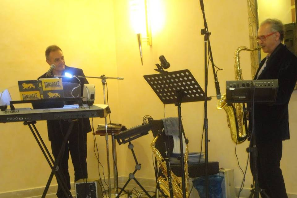 Blunote Live Music